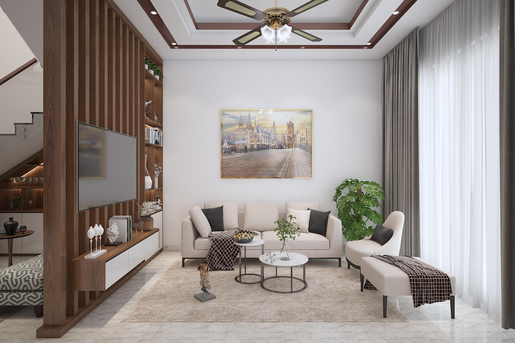Bộ ghế sofa NĐHM-PK-21