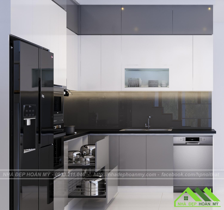 Phòng bếp NĐHM-PB-34