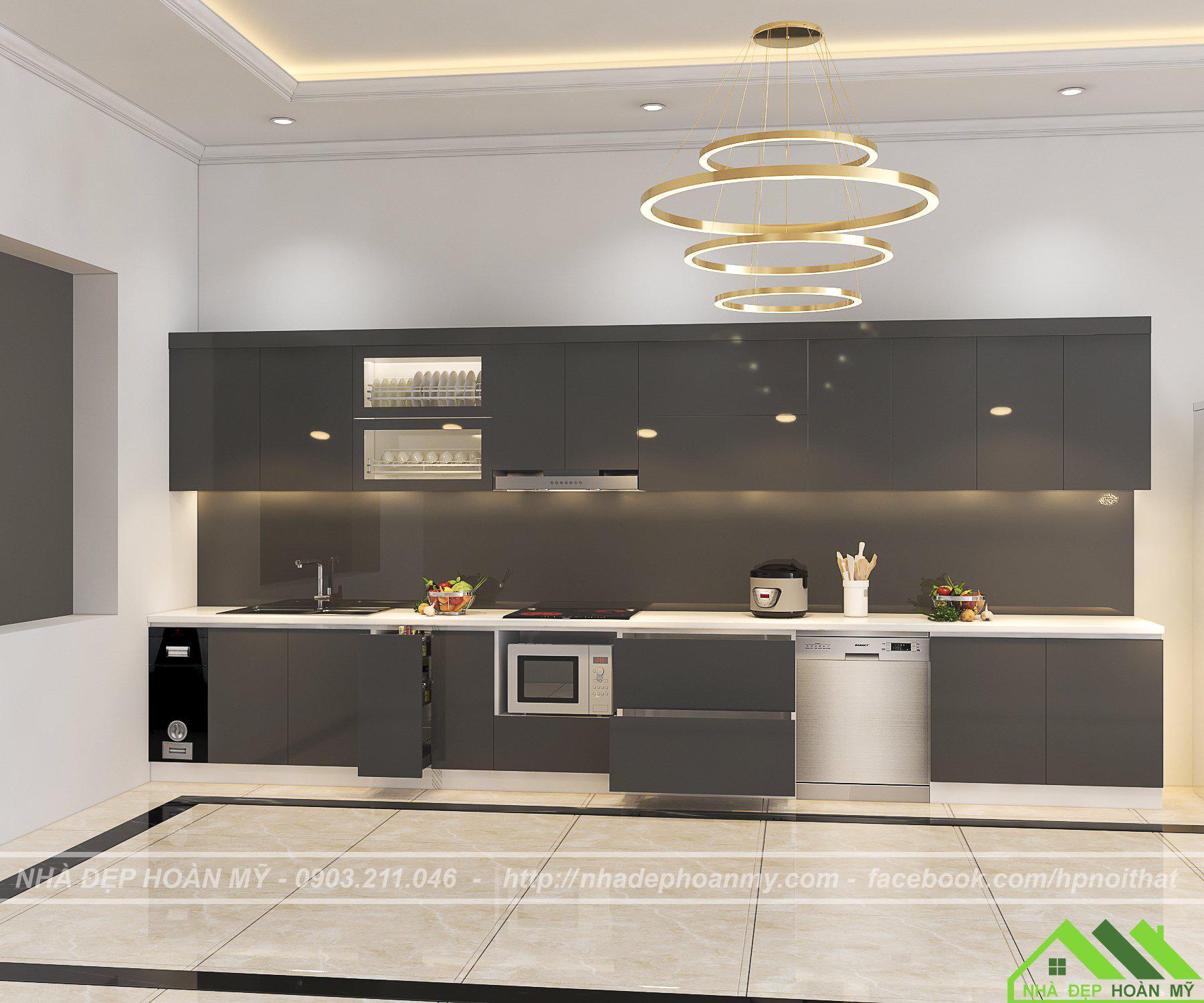 Phòng bếp NĐHM-PB-42