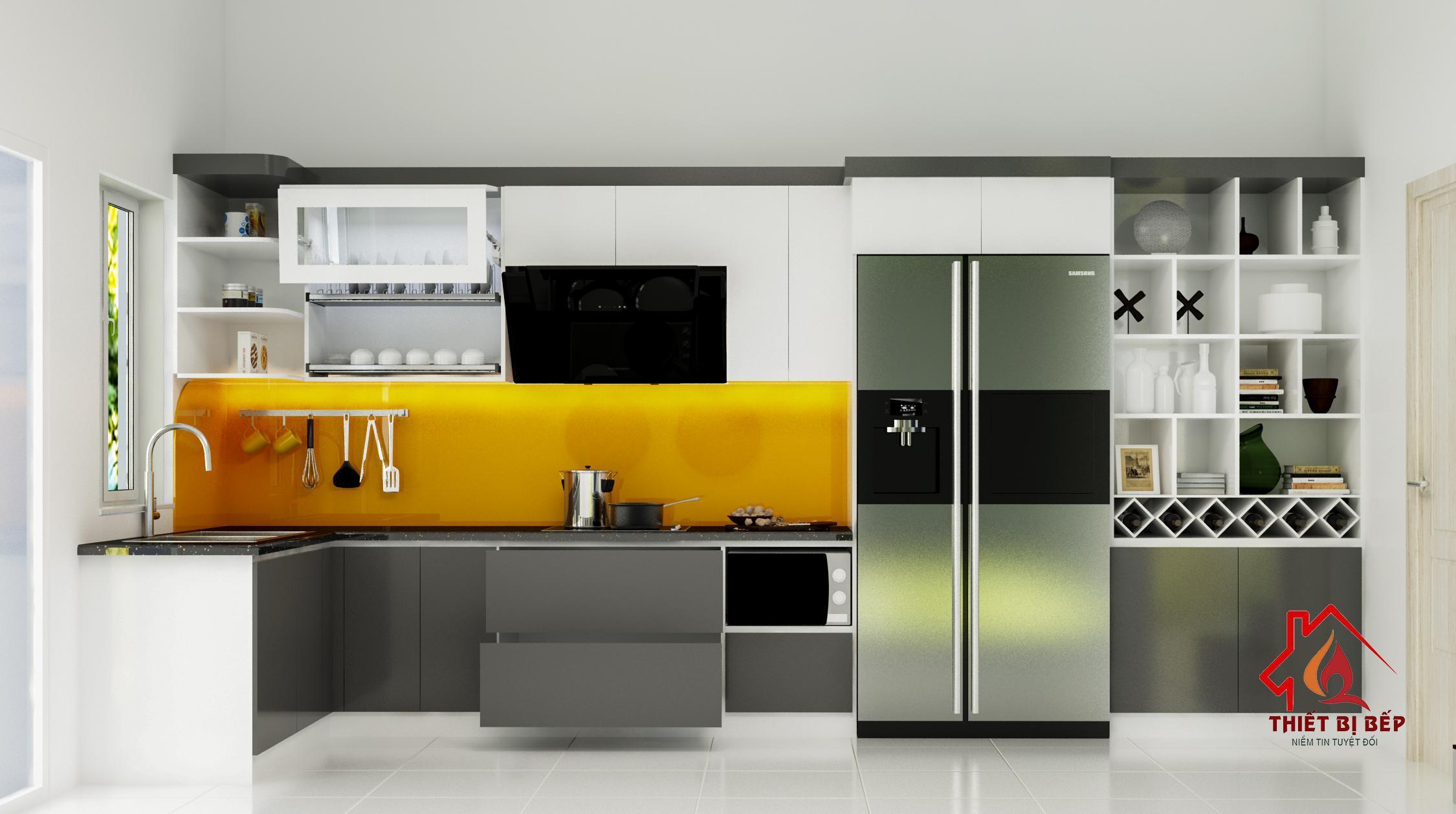 Phòng bếp NĐHM-PB-50