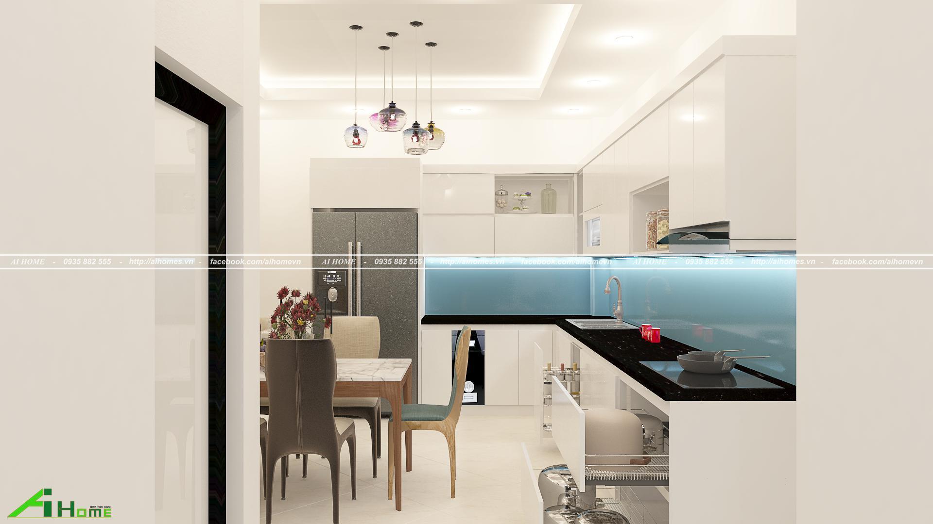 Phòng bếp NĐHM-PB-51