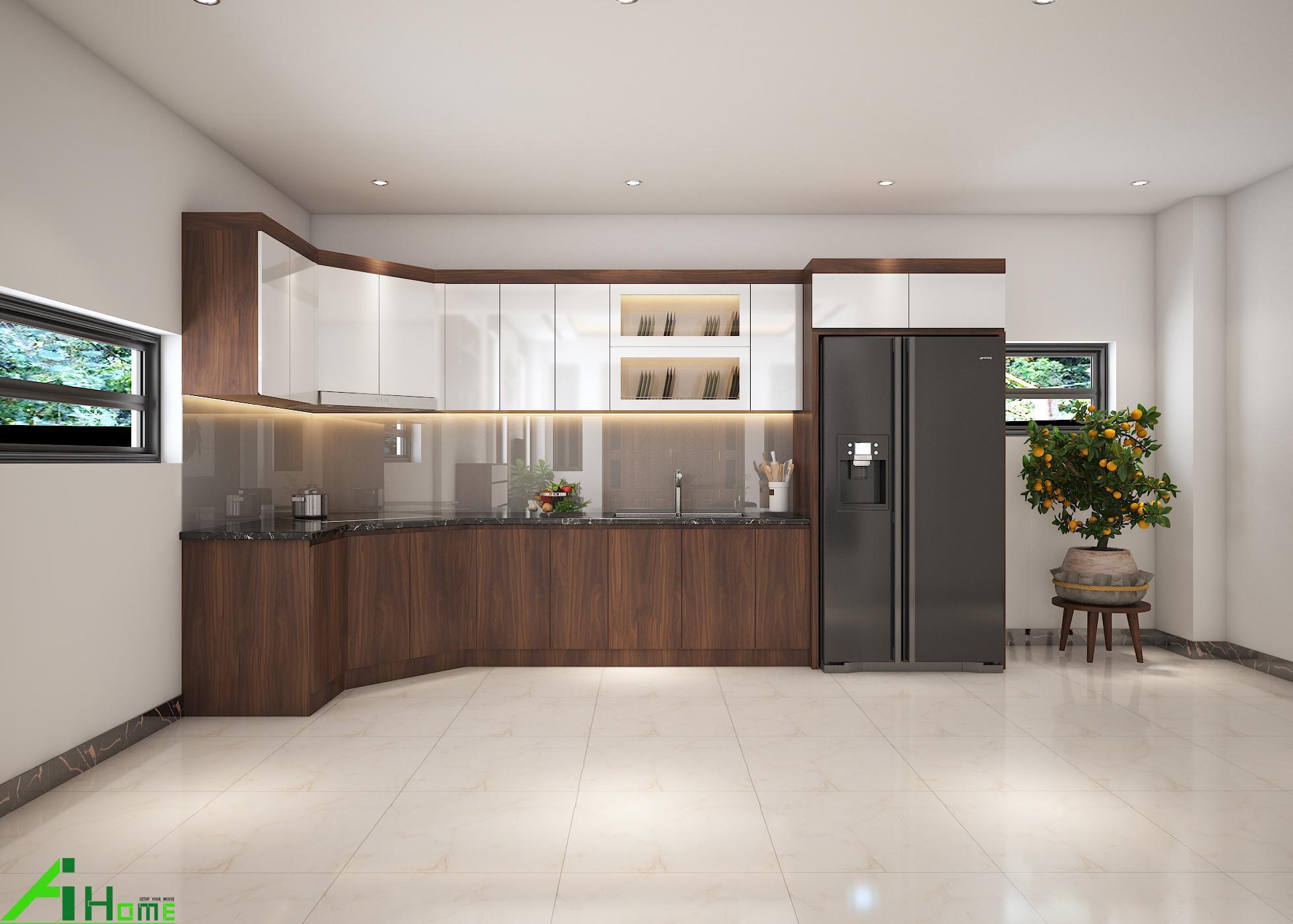 Phòng bếp NĐHM-PB-57
