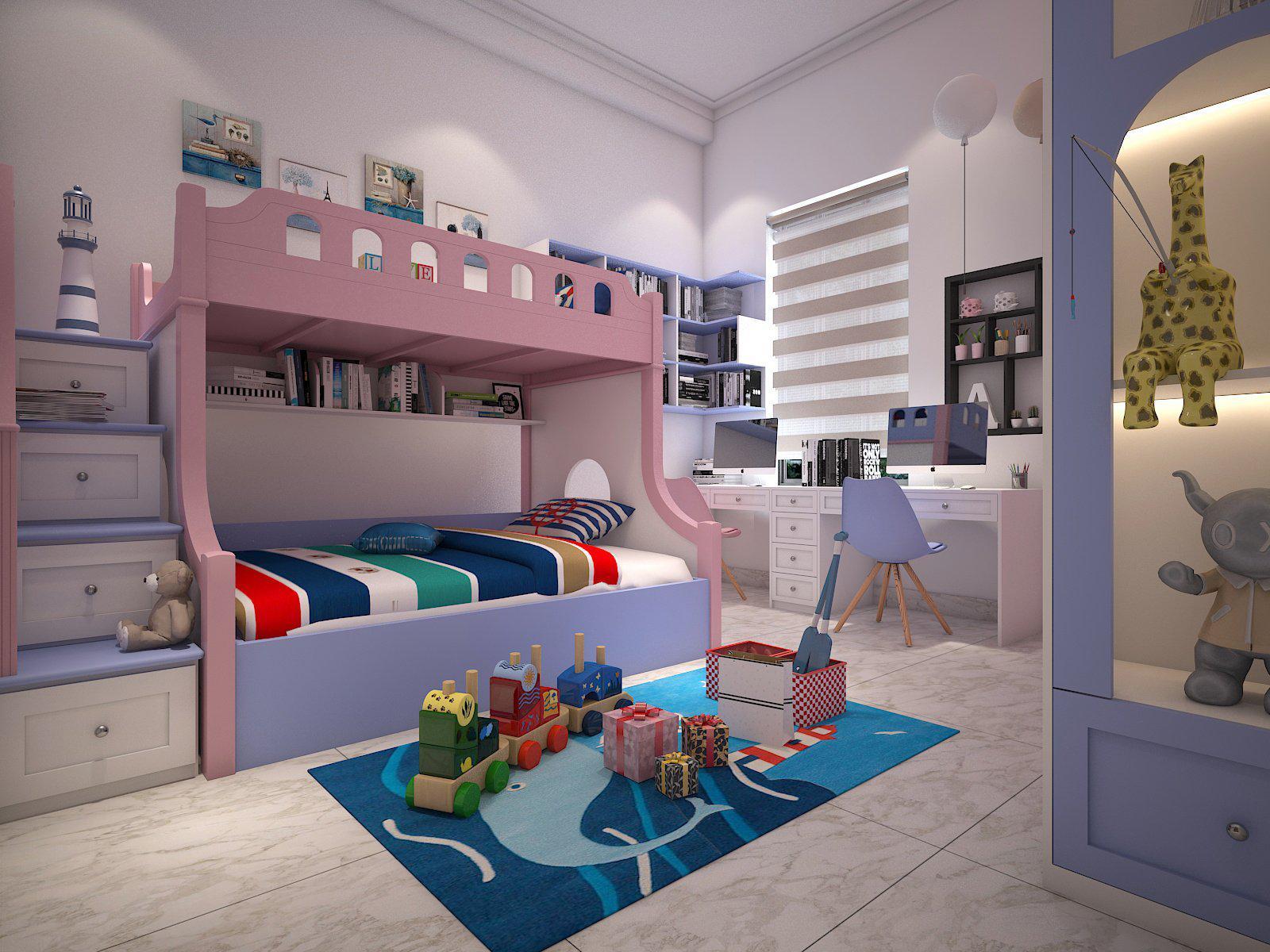 Phòng Ngủ-NĐHM-PN-013