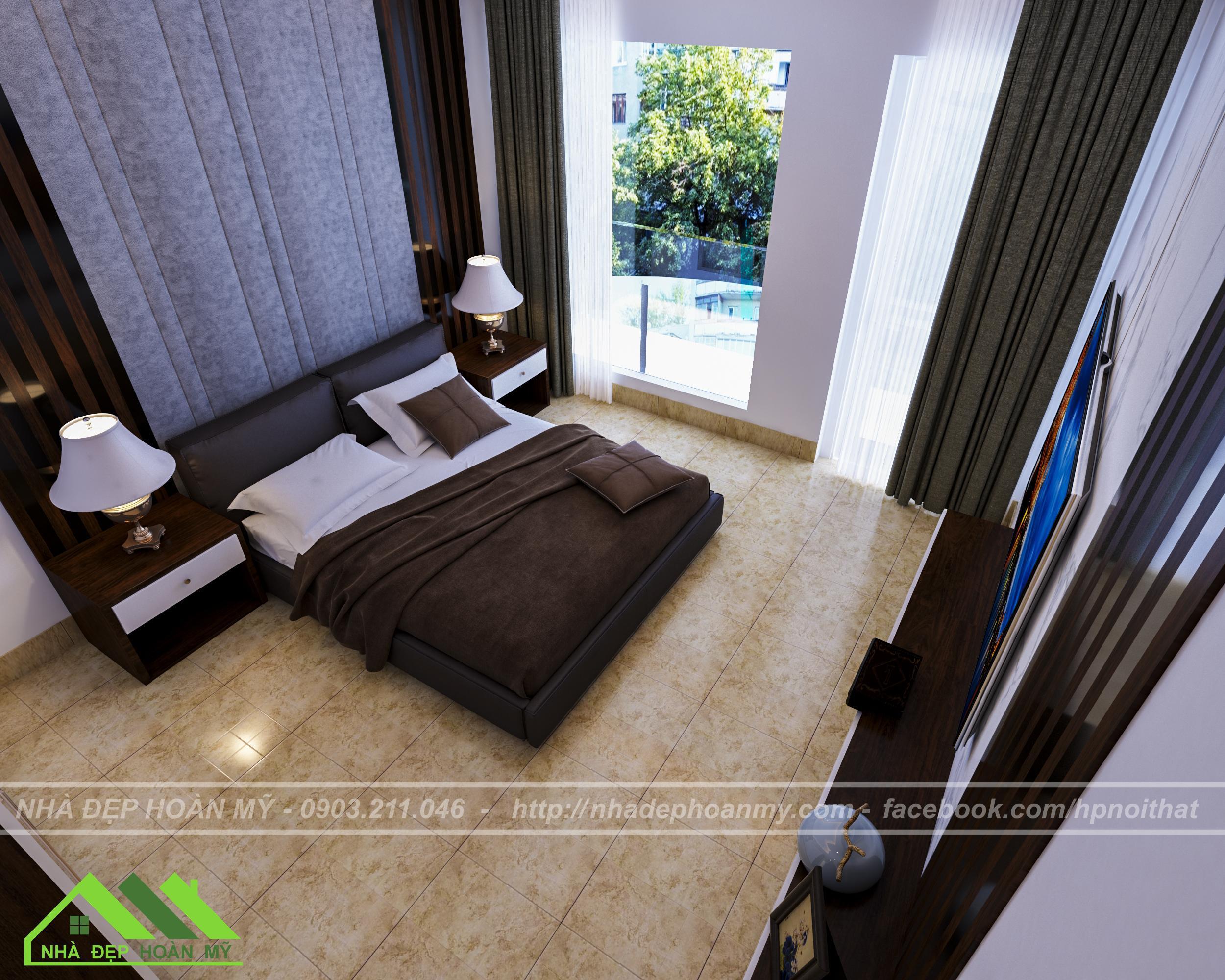 Phòng Ngủ-NĐHM-PN-029